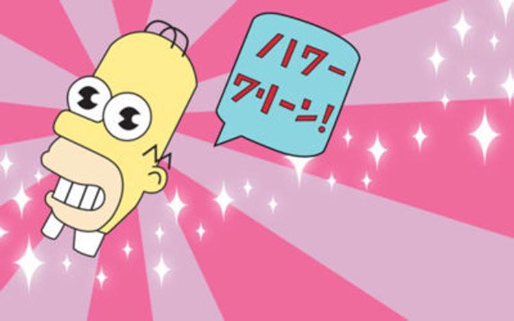 Смешные и странные японские рекламы