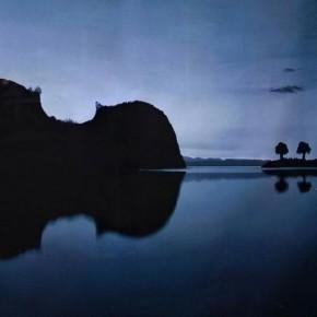 3D оптические иллюзии от Матушки-природы.