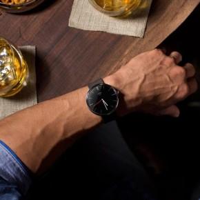 Обзор наручных смарт-часов от компании Motorola - Moto 360.