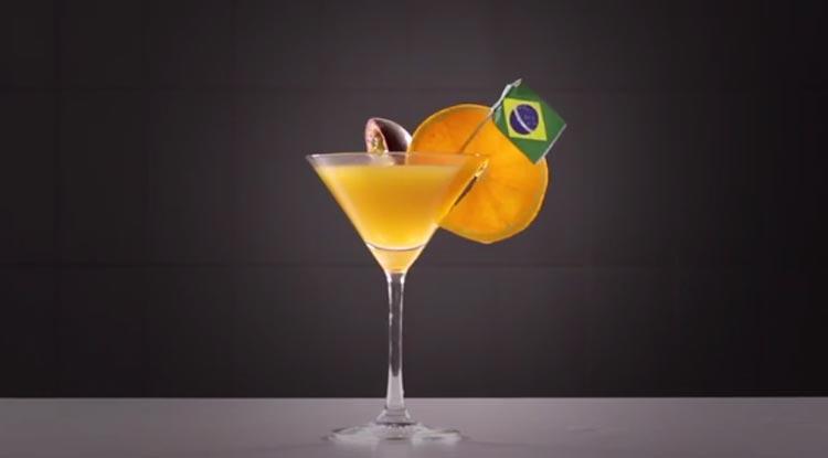 Исход матча «Бразилия — Германия» за 11 секунд.