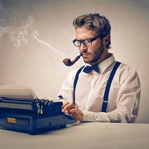 Как работа в интернете может заменить обычную: трудности начинающих копирайтеров.