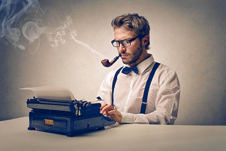 Начинающий копирайтер: требования к написанию текста.