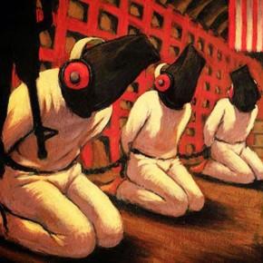 Песни, которыми ЦРУ пытали заключенных.