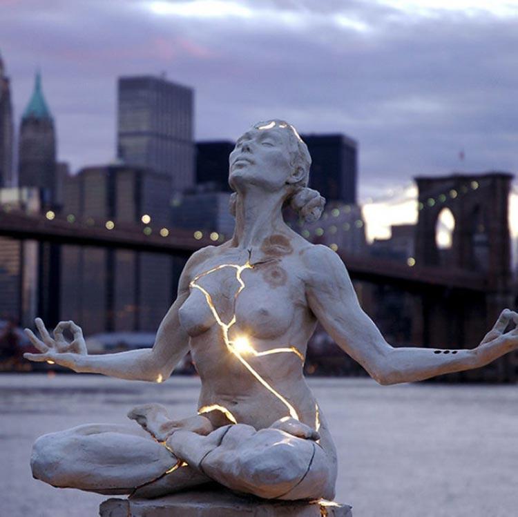Самые выдающиеся современные скульптуры со всего мира