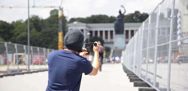 7 трюков для фотографий с камерой вашего смартфона