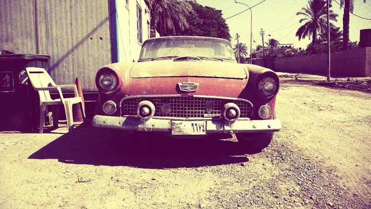 10 советов при покупке первого автомобиля.