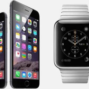 iPhone 6 и iPhone 6 Plus: краткий обзор и технические характеристики.