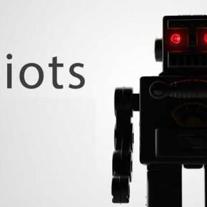 """iDiots"" - жестокая правда о смартфонах Apple."