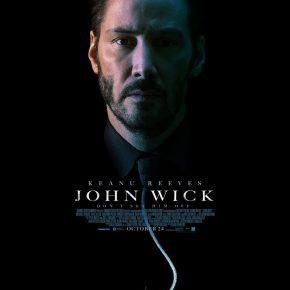 """Русский трейлер фильма """"Джон Уик"""". В главной роли: Киану Ривз."""