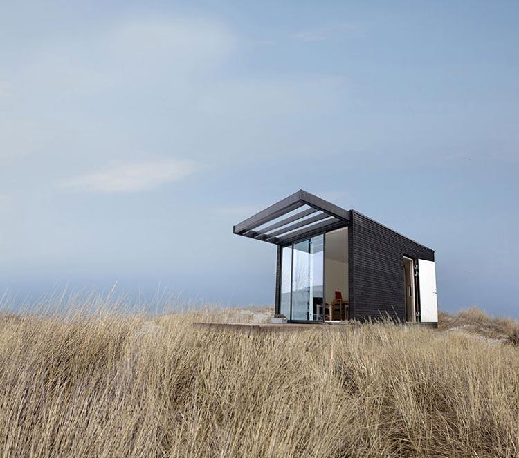 Мини-дома в которых вы хотели бы жить.