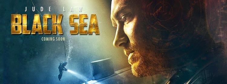 «Черное море» 2015. Русский трейлер