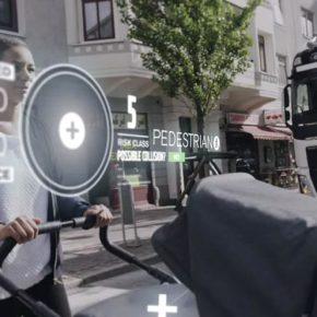 Первый искусственный интеллект для фур от Volvo Trucks.