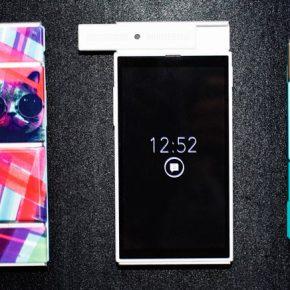 Что тебе необходимо знать о новом смартфоне Project Ara!