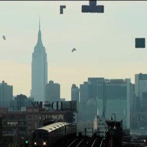 """Неофициальный трейлер научно-фантастического экшена """"Тетрис"""". [ По мотивам игры ]"""