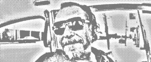 25 культовых и циничных цитат Чарльза Буковски...