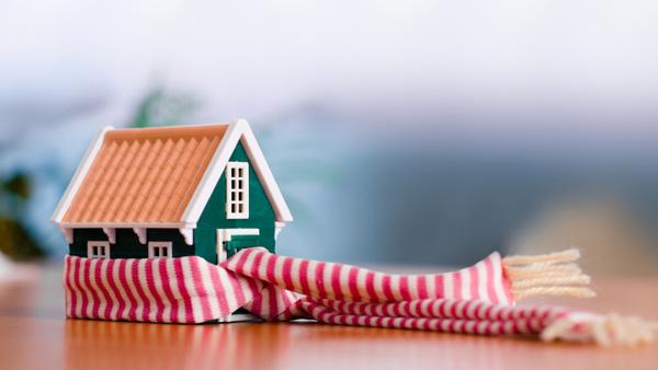 5 способов утеплить квартиру своими руками