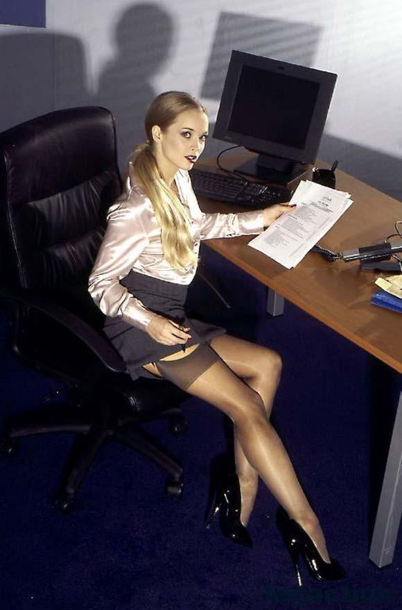 пикантные фото бизнес леди никаких
