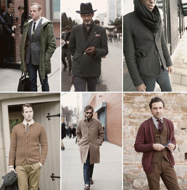 Почему у мужской и женской одежды пуговицы располагаются по разные стороны.