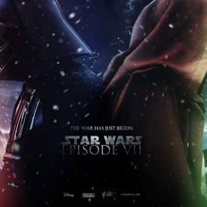 """Звездные войны Эпизод 7 """"Пробуждение силы"""" - первый русский тизер-трейлер."""