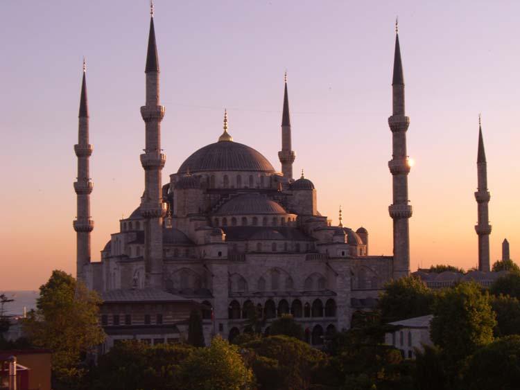 10 самых впечатляющих строений архитектуры со всего мира.