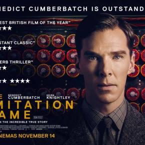 Лучший британский фильм 2014 года - «Игра в имитацию» 2015. Русский трейлер