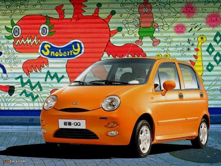 Как китайские автомобили покорили Украину. История компаний Chery и Geely и где купить запчасти на китайские авто!