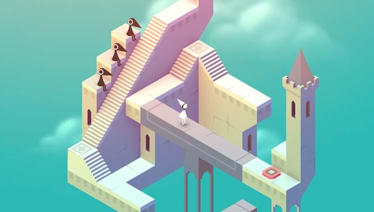 10 лучших игр на Android за 2014 год.