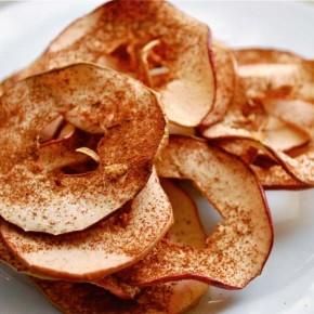 3 вкуснейших альтернативы картофельным чипсам, которые ты можешь приготовить дома.