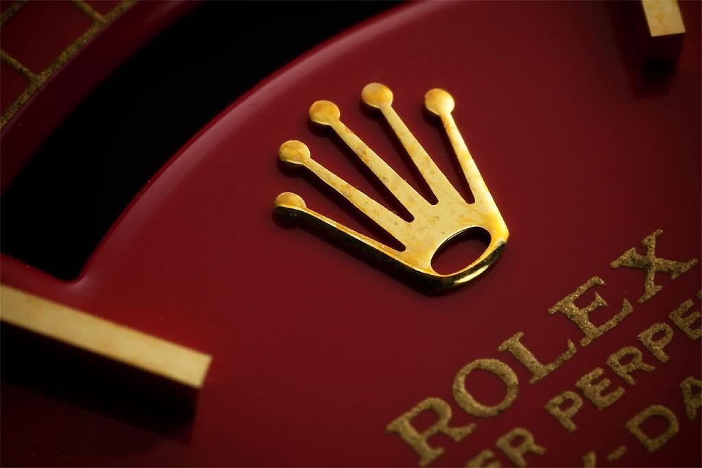 История успеха наручных часов Rolex