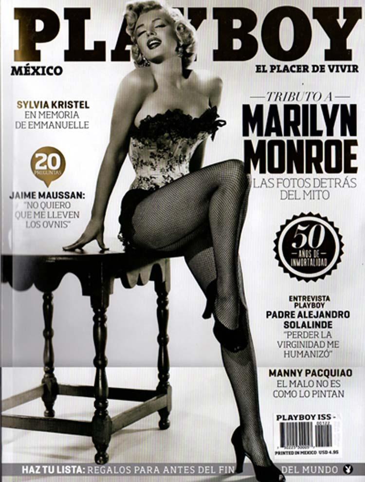 PLAYBOY: как создавался самый эротический журнал в мире