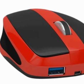 MouseBox: мини-ПК в компьютерной мыши