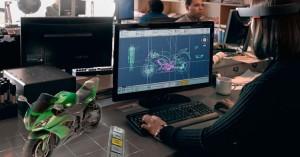 Очки виртуальной реальности Holo Lens от Microsoft