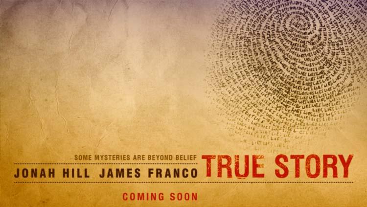 Джона Хилл и Джеймс Франко в триллере «Правдивая история» 2015. Русский трейлер