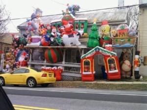 Эпические рождественские приколы, которые сделают твои праздники еще веселее.