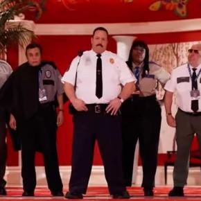 """""""Шопо-коп 2"""": Продолжение убойной комедии. Трейлер"""