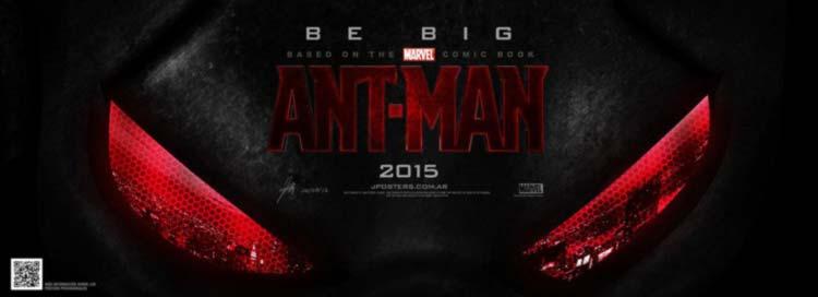 Русский трейлер «Человека-муравья» от Marvel