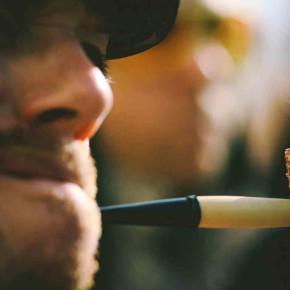 Корнкоб: как кукурузный початок стал легендой в мире курительных трубок.