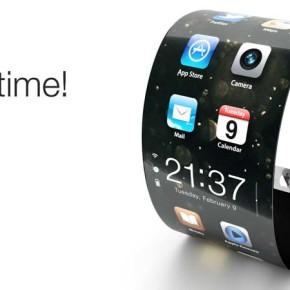SMART-WATCH: немного о том, как часы обзавелись собственным интеллектом.