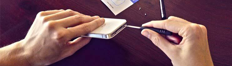 Как починить смартфон или машину, даже если у вас гуманитарное образование.
