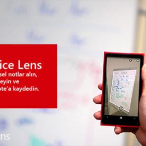 Microsoft Office Lens: Android-сканнер, который сохранит скан документа в формате Word или PDF