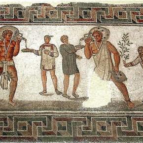 История которую вы не знали: трудности быта в Древнем Риме.