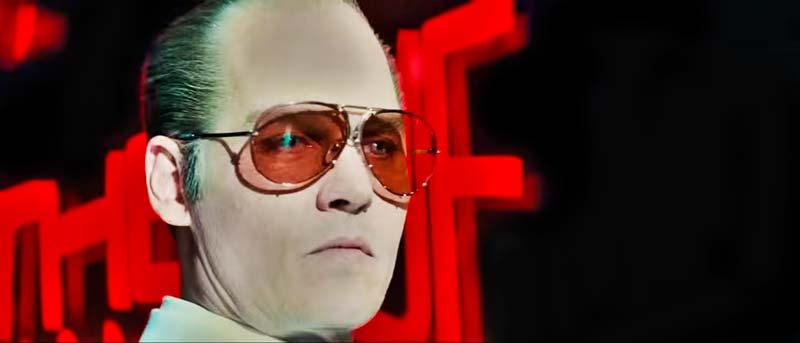 Джек Воробей уже не тот: русский трейлер криминальной картины «Черная Месса».