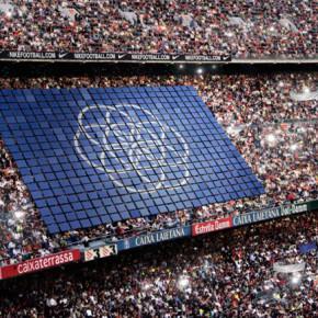Интернациональный флаг планеты Земля.