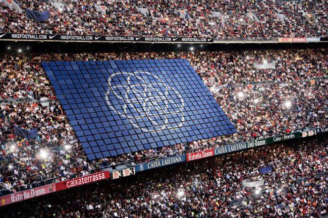 Создан первый проект интернационального флага планеты Земля.
