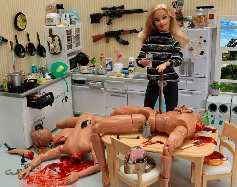 История куклы Барби: как любимая игрушка девочек стала потомком арийской куклы легкого поведения Лилли.