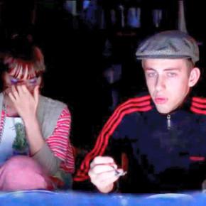 """""""Нечаянно"""": первая российская короткометражка, снятая в духе Квентина Тарантино и Роберта Родригеса."""