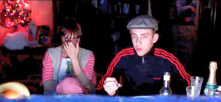«Нечаянно»: первая российская короткометражка в духе Квентина Тарантино и Роберта Родригеса.
