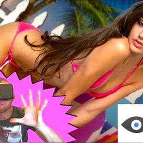 Порнография в Oculus Rift: как создатели очков даже не пытаются с ней бороться.