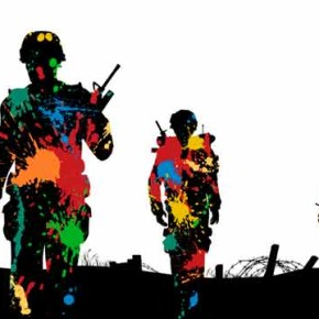 Пейнтбольные войны: почему следует хоть раз попробовать поиграть в эту игру.