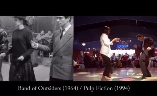 Разоблачение Квентина Тарантино: популярные старые фильмы из которых он черпал свое вдохновение.